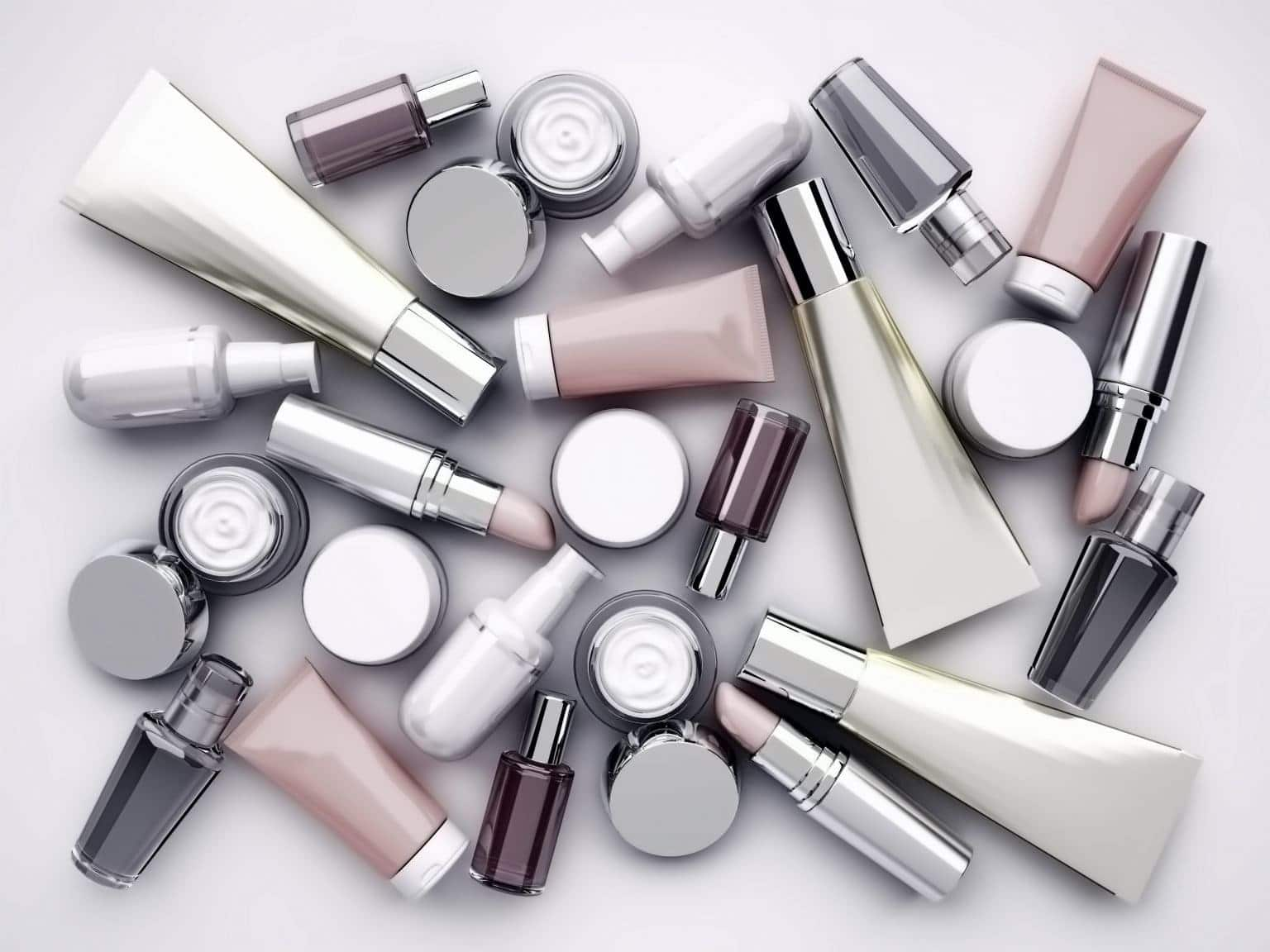 Cosmetics-Deodorants-Dermal