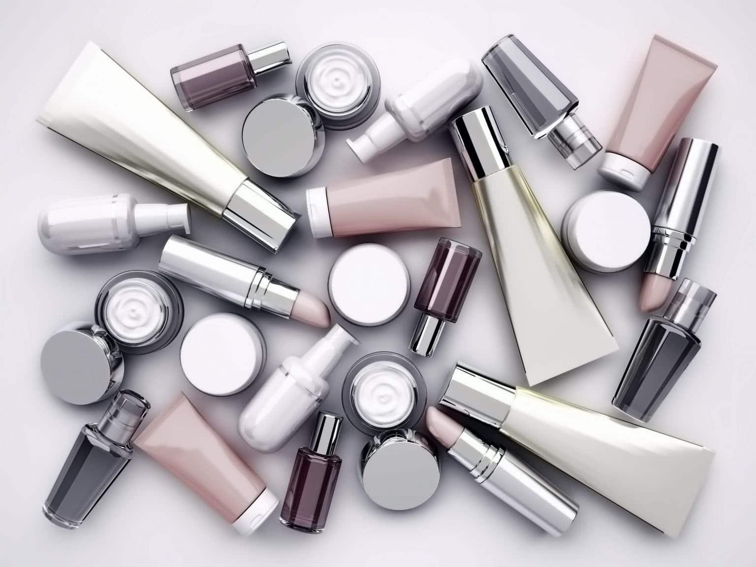 Aluminum in cosmetics / deodorants / dermal products dangerous to health